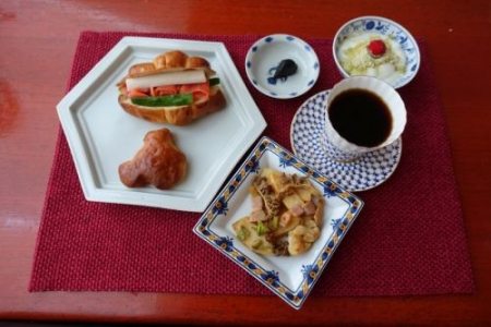 Lunch0511